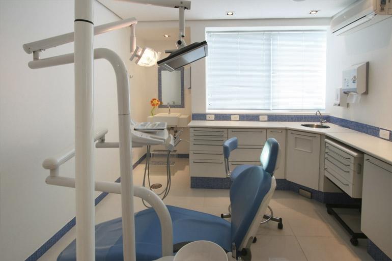 Consultório Odonto Pediatria - Karina Korn